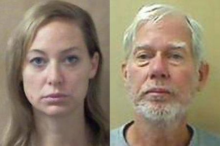 Exagente del FBI y su hija, quienes fueron condenados por matar a su esposo, ordenan un nuevo juicio
