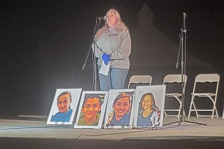 Utahs mor og børn dræbt i firdoblet mord, og familiemedlem i teenager er mistænkt