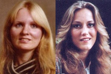 70 anys detinguts gairebé 4 dècades després de l'assassinat de dones autoestopistes a Colorado
