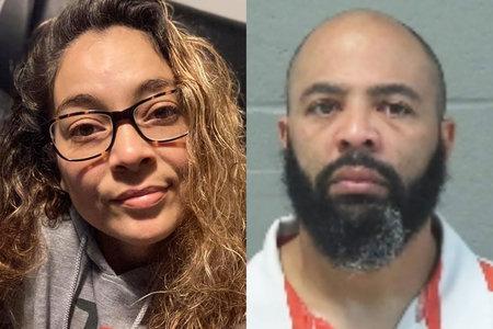 אישה נעדרת מאוהיו, שגרושה של חבר לשעבר נעצר לחטיפה ונמצא מת בתא מטען של מכונית