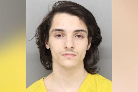 El violador acusado de Ohio presuntamente vivió debajo de la cama de un adolescente durante semanas y tomó fotos de ella desnuda