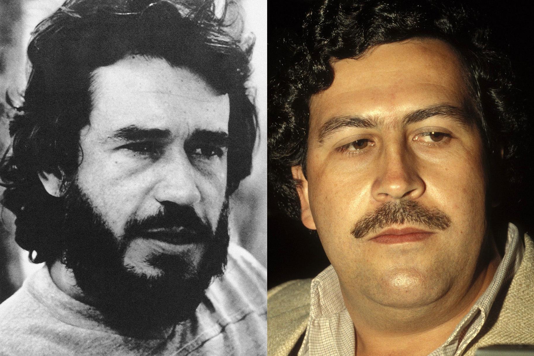 Pablo Escobars tidligere kriminelle partner og 'kokaincowboy' frigivet fra fængsel i USA, deporteret til Tyskland