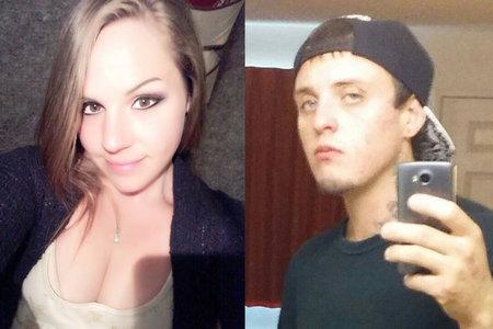 חשוד נעצר ברצח כפול של זוג שרידיהם נמצאו תקועים במזוודה