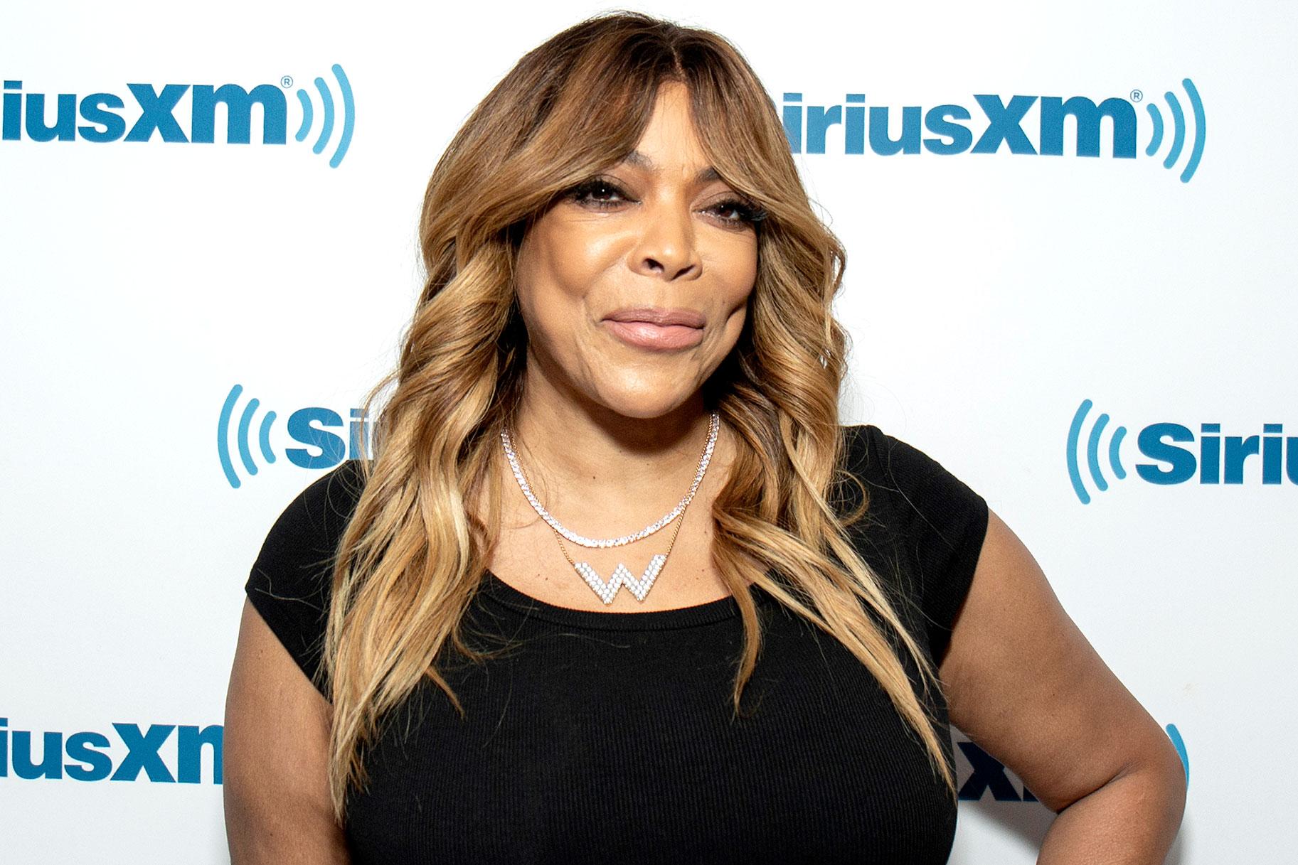 Η Wendy Williams ανοίγει για τον φερόμενο βιασμό από τον τελευταίο τραγουδιστή R&B Sherrick
