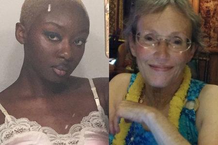 Човекът признава, че е отвлякъл, изнасилвал черен живот, активист, преди да я убие, твърдят властите