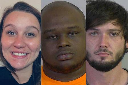 Še en osumljenec aretiran v primeru 20-letnice, ki je bila brutalno pretepena z baseball palico