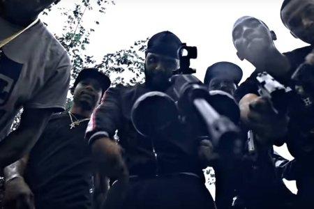 קליפ ארוז אקדח מוביל ל -20 מעצרים, חיובי נשק