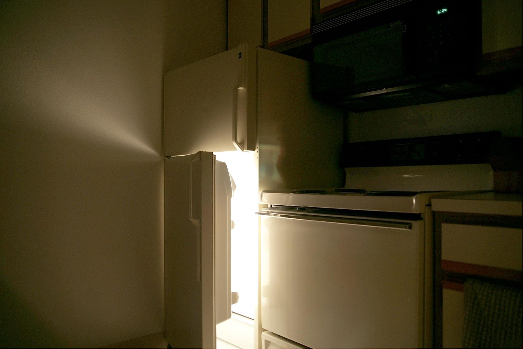 """Politsei avastab kadunud inimeste otsingute ajal külmkapis hoitud """"eraldatud inimpea"""""""