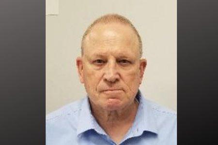 Ο άντρας καταδικάστηκε σε 1.000 χρόνια φυλάκισης για παιδικό πορνό απελευθερώνεται με απαλλαγή από την ποινή του μετά από ποινή 7 ετών