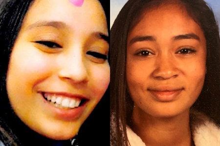 'Ella tenía un gran corazón': 2 adolescentes asesinadas en un incendio mortal en Texas durante una fiesta de pijamas