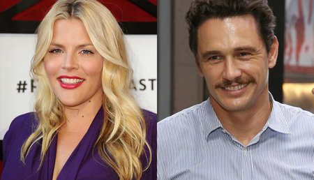 Busy Philipps dice que James Franco la agredió una vez en el set de 'Freaks And Geeks'