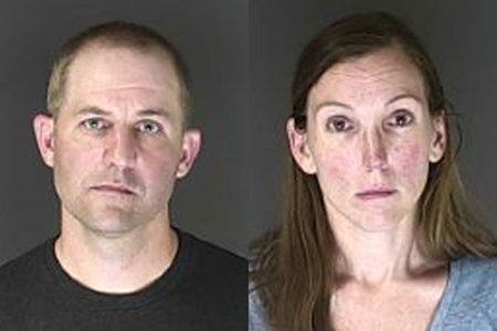 Colorado paar süüdistas poja tapmist, sundides teda liiga palju vett jooma