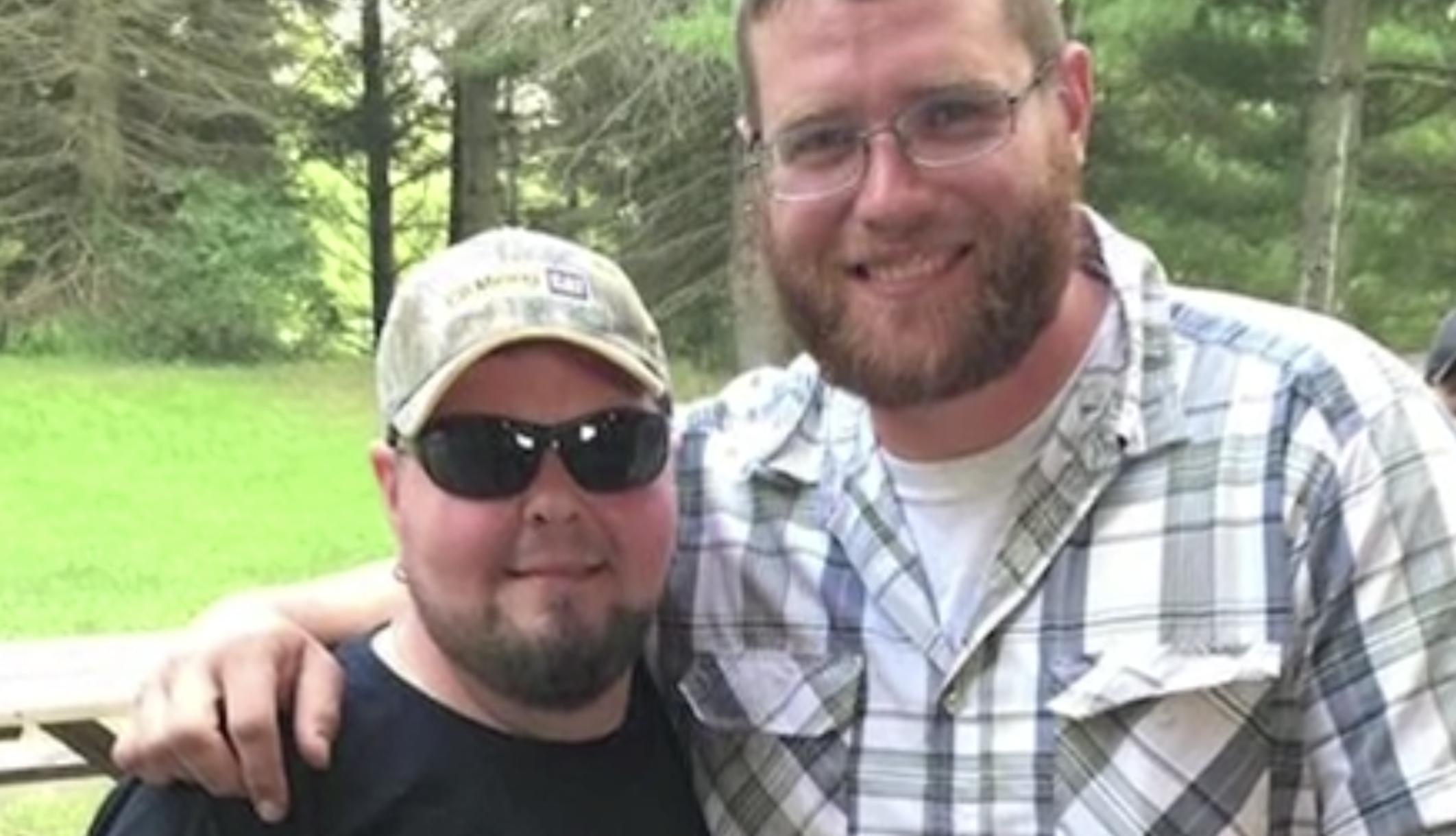Moški iz Ohia umoril najboljšega prijatelja, da bi prikril njuno gejevsko afero