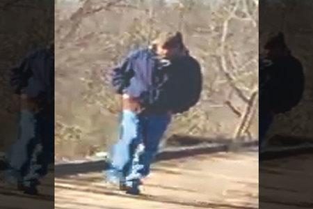 """Delphi Murders suspectează că """"se ascunde la vedere"""", poliția crede că lansează o nouă schiță, un videoclip"""