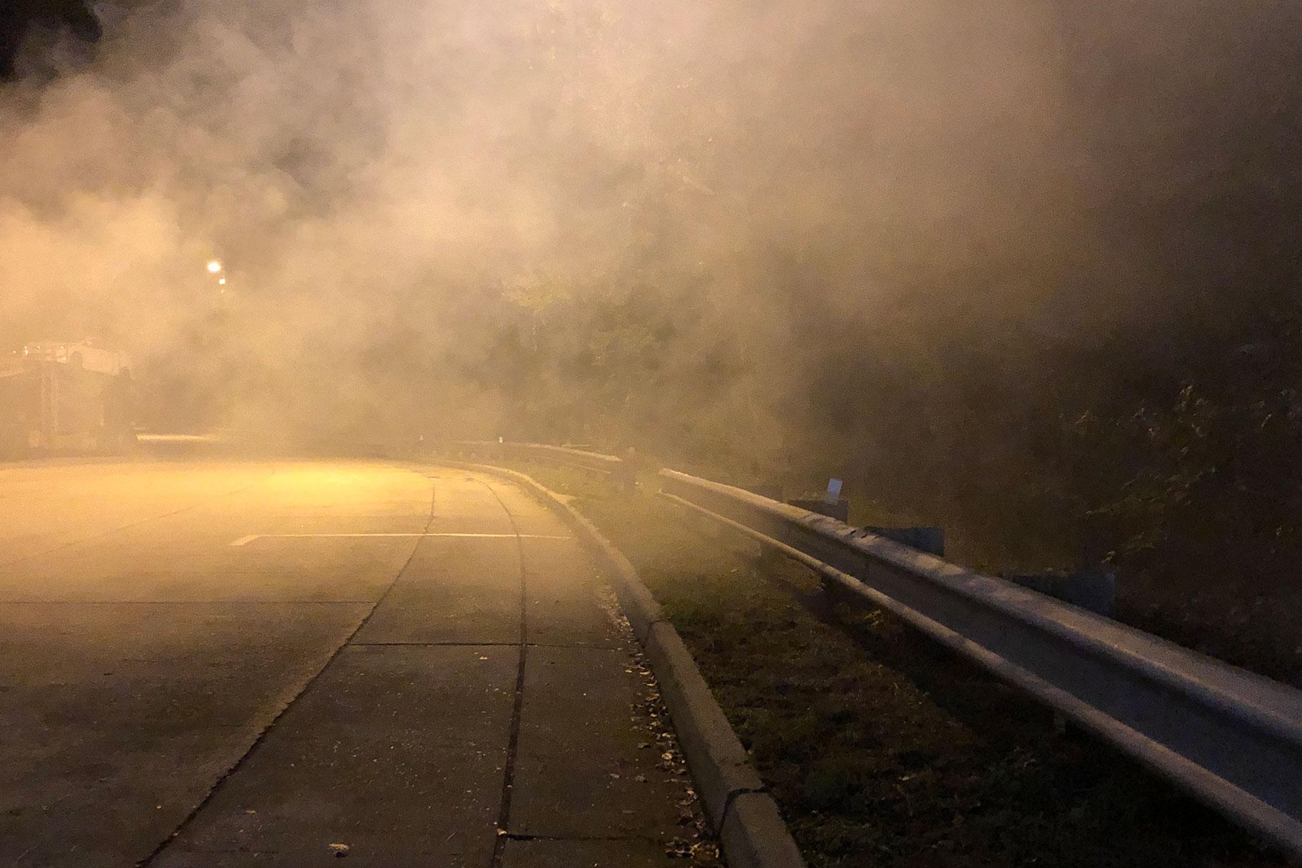 'הסיוט הגרוע ביותר של כל אישה': הרוצח הסדרתי גוזל את הכביש המהיר דלאוור ומפיל את קורבנותיו להנאה