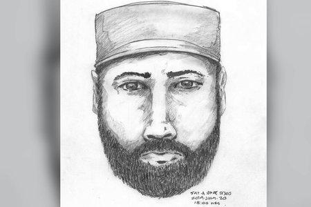 Der Verdächtige des Mordes in Texas könnte mit einem Paar in Verbindung gebracht werden, das auf dem Highway in Kanada ermordet wurde