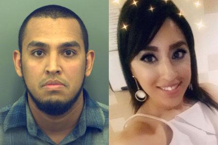 Човек, обвинен в убийството на мама от Ел Пасо, която изчезна след датата на концерта им заедно