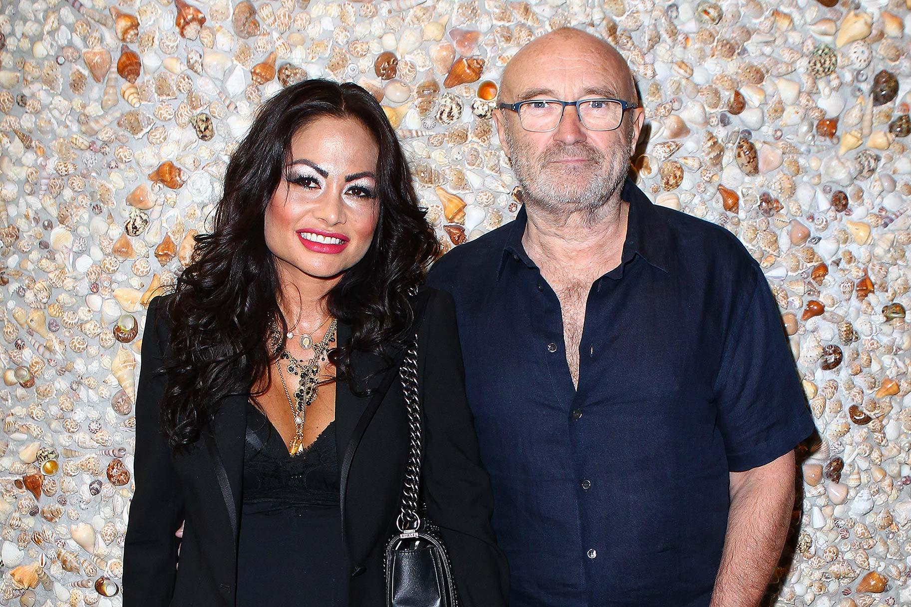 Ο Phil Collins λέει ότι η πρώην σύζυγος και ο νέος σύζυγός της έχουν αναλάβει το αρχοντικό του Μαϊάμι στο «Ένοπλο επάγγελμα»