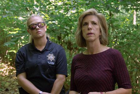 תוכניות פשע אמיתיות חמצן בעלות ערך אמיתי אלה שמות את הדגש על נשים חזקות