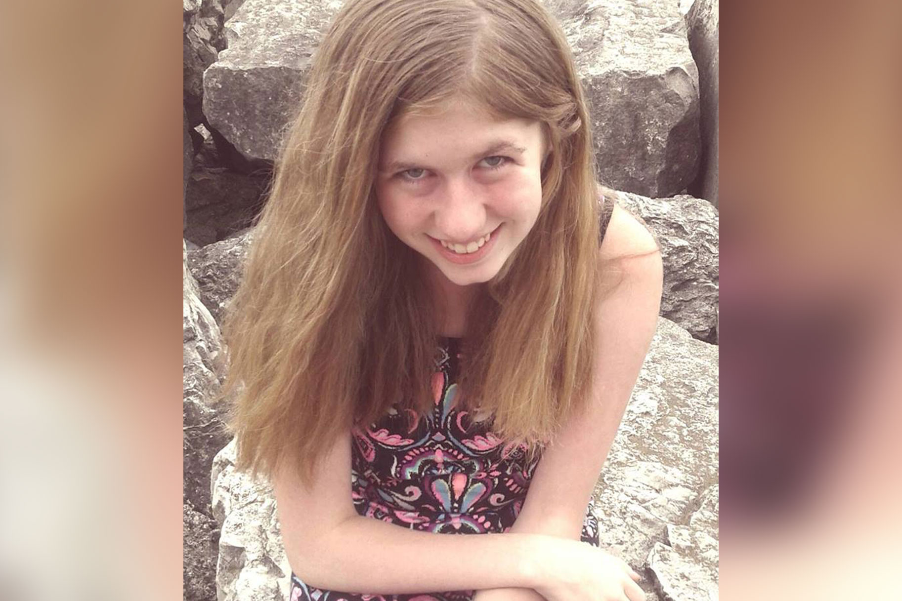 'Nos tomamos la vida día a día': la familia de Jayme Closs dice que la adolescente está 'haciéndolo bien' dos años después de que escapó de su secuestrador