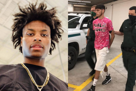 Mand tiltalt for mord efter teenager, som 'alle elskede' fandt skudt ihjel i sumpet område