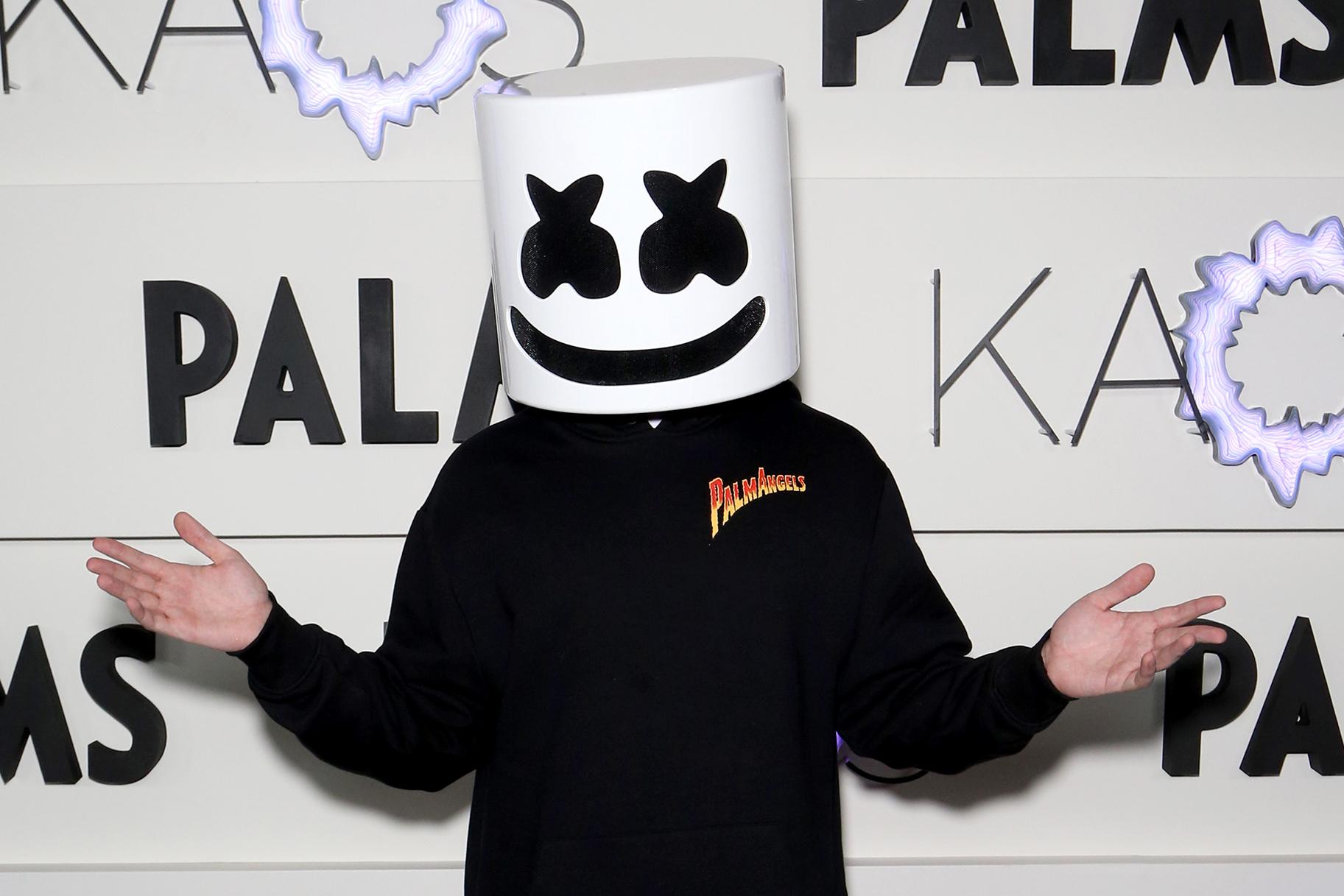 Lelaki Dugaan Mencuri Lori Monster DJ Marshmello $ 350K, Membawa Dia Mengejar Polis Berkelajuan Tinggi