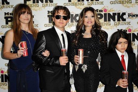 ¿Dónde están ahora los niños de Michael Jackson?