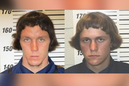 Braća Amish koji su izbjegli zatvor nakon seksualnog napada na 13-godišnju sestru navodno su već prekršili uvjetnu kaznu
