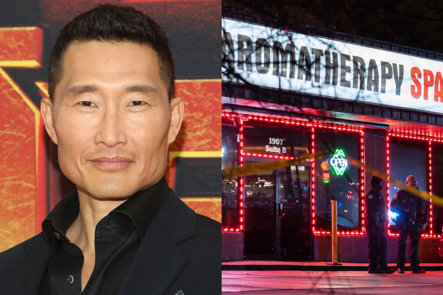 'La situación ha empeorado': el actor Daniel Dae Kim habla ante el Congreso sobre la violencia contra los asiáticos