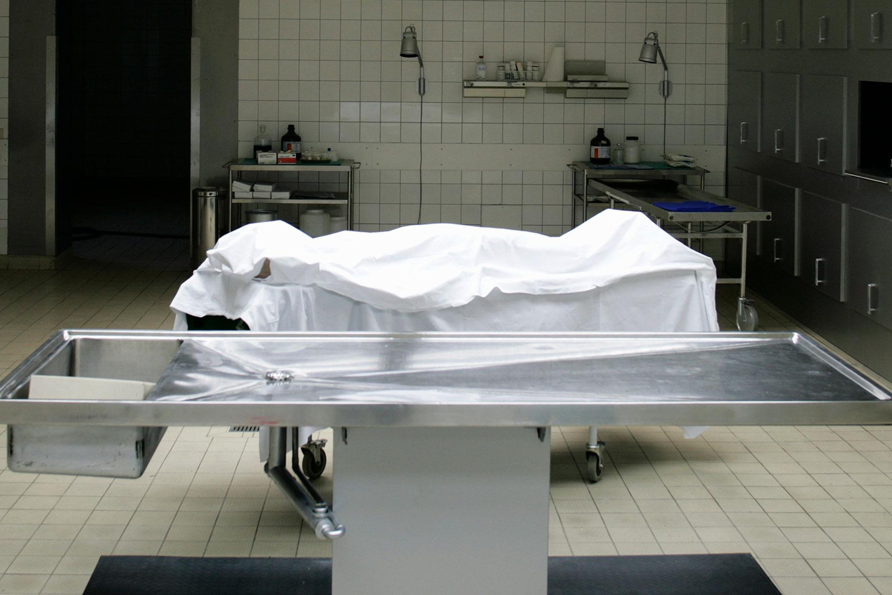 'Horror Story' descubierta en el centro de donación de cuerpos, que incluye la cabeza cosida al cadáver en 'Frankenstein Manner', reclamaciones de la demanda
