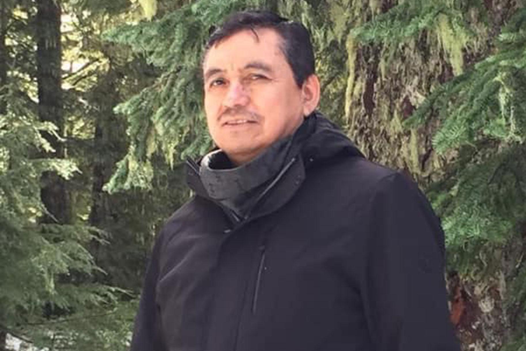 Ayah Portland yang Hilang Mungkin Terjun dari Jambatan di Bangkai Kereta Musim Sejuk yang Misterius, Kata Keluarga
