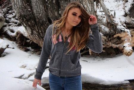 'La traición en esto es irreal': una 'vaquera' de 16 años presuntamente asesinada por un amigo que lamentó su muerte con su familia