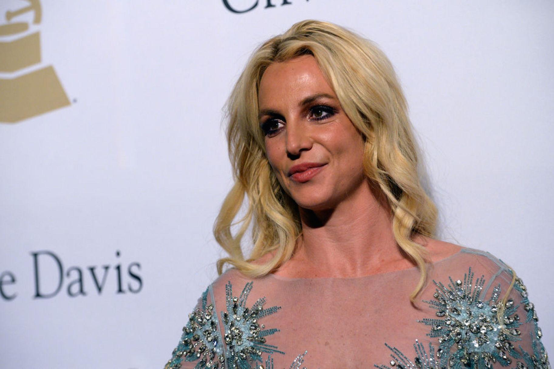 Odvjetnica Britney Spears podnosi molbu za uklanjanje Jamieja Spearsa kao njezinog osobnog razgovora
