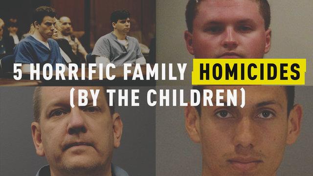 Keluarga Colorado Ranch Ditangkap Kerana Pembunuhan Dugaan Anak Dengan Warisan $ 3 Juta