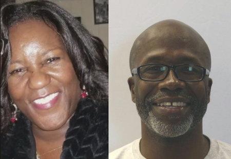 Hombre acusado de matar a su esposa y culpar a los mendigos supuestamente le pidió a su hermano que se 'deshaga' de ella