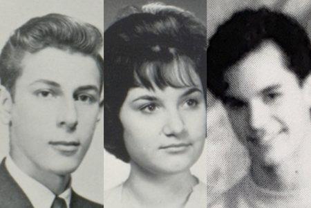 Ο γιος σκοτώνει και καίει τη μητέρα, τον πατέρα και τον αδελφό του στο «Grisly» Triple Homicide