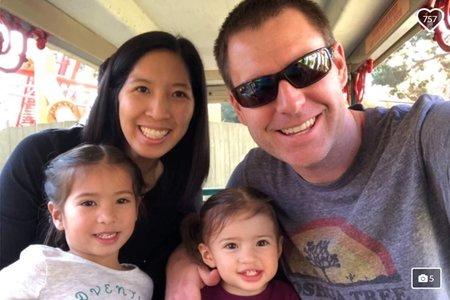 Survivalist Didakwa Misteri Kematian Bapa Ditembak Semasa Berkhemah Dengan Dua Anak Perempuannya