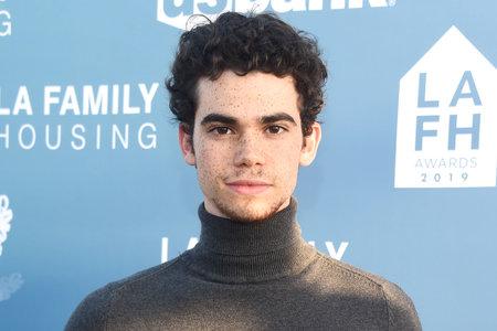 Autopsia del actor de Disney Channel Cameron Boyce completa, pero sin conclusión sobre la causa de la muerte