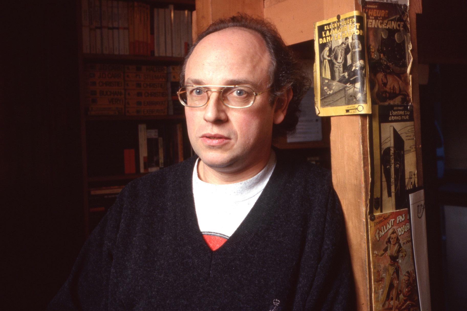 Ο Γάλλος εμπειρογνώμονας Serial Killer παραδέχεται ότι είναι ένας σειριακός ψεύτης, ακόμη και αποτελεί τη δολοφονία της «συζύγου του»