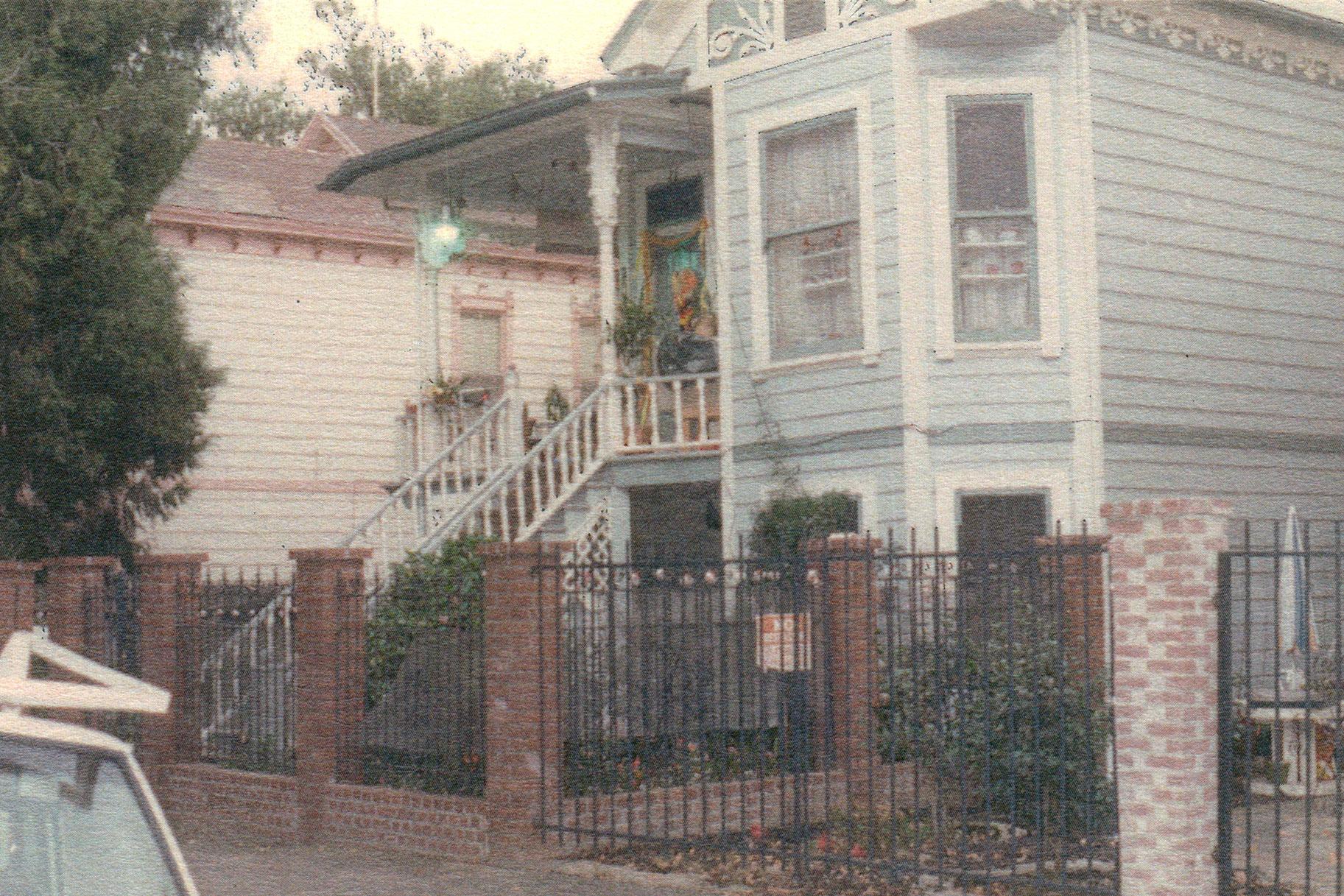 'La casa es inocente': dentro de la propiedad donde Dorothea Puente mató y enterró a 7 personas