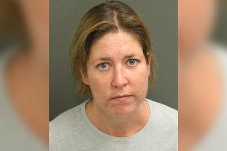 'I Can F - king Breathe': Γυναίκα Φλόριντα που φέρεται να κατηγορείται για φίλο παγιδευμένη σε βαλίτσα πριν από το θάνατο