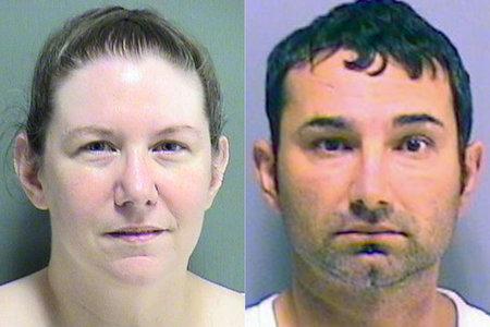 Louisiana Paramedic kvæles til døden af utilfredse Wife's Lover