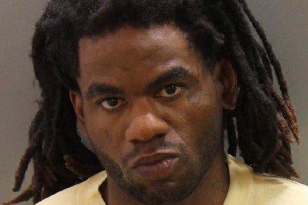Home sense sostre que presumptament va assassinar una nena de 3 anys el seu aniversari davant la pena de mort