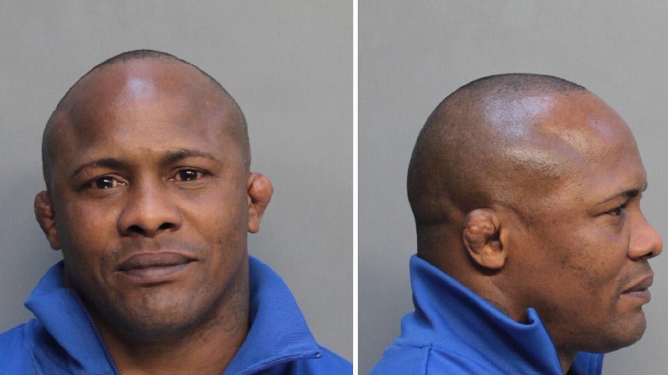 El lluitador MMA conegut com 'l'exorcista' presumptament va ajudar a matar l'home que tenia relacions amb la dona del mentor