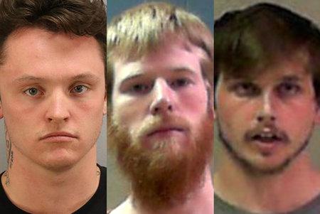 אדם רביעי נעצר בקשר עם הריגת נגר, שהועלה באש