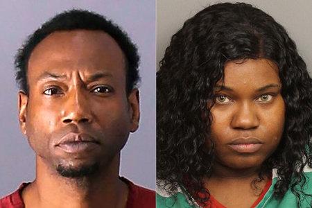 Alabama-par tiltalt for mord ved død af 3-årig, der forsvandt fra fødselsdagsfest