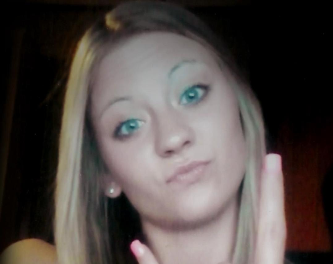 L'ex-xicot de Jessica Chambers afusellat fora de casa seva