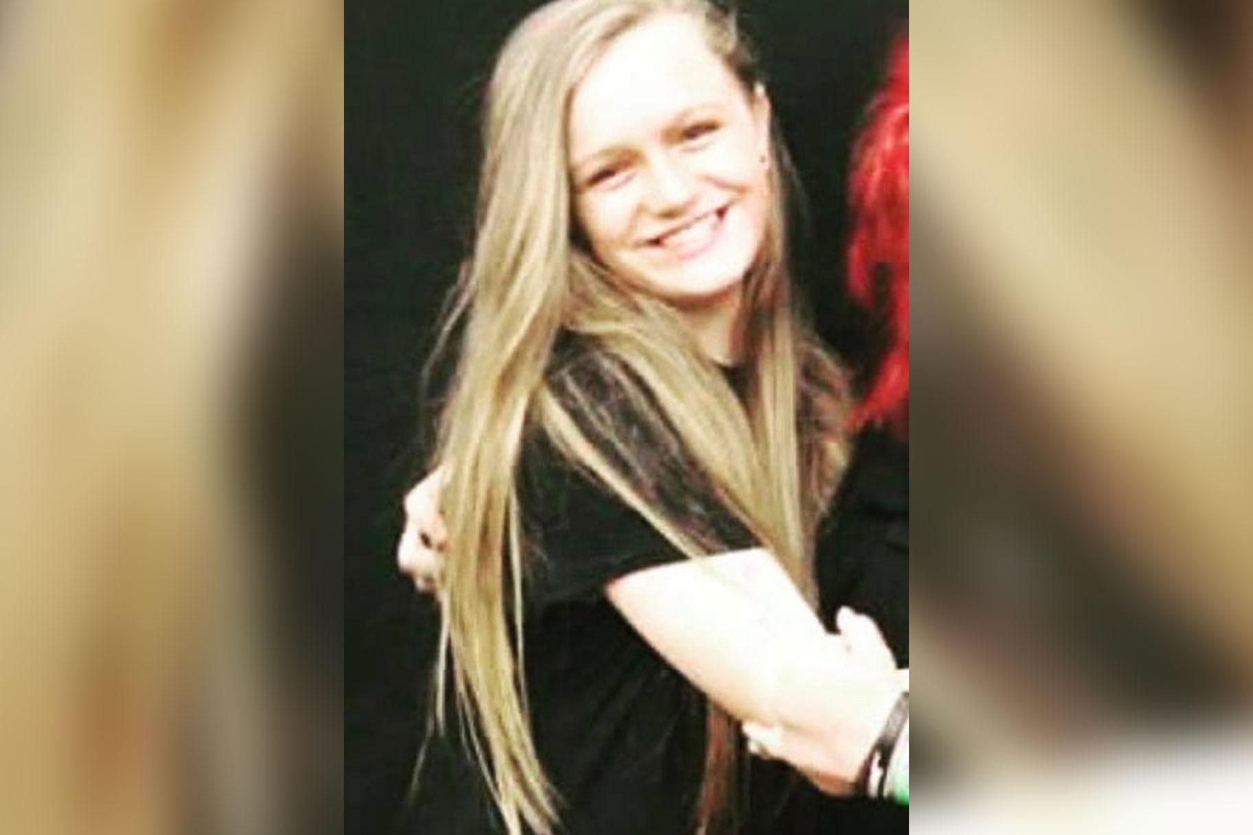 14-årig Georgia-pige dør efter at være skudt i ryggen under voldelig hjemmeinvasion