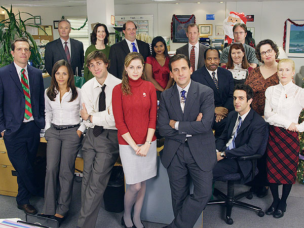 Peminat 'The Office' Mungkin Mengetahui Siapa Scranton Strangler