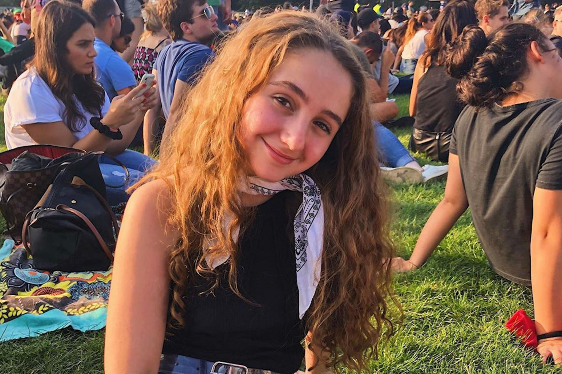 Tinejdžerska glumica na Broadwayu Laurel Griggs mrtva u 13 godina nakon napada astme